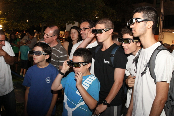 Technion and CS 2012 Researchers Night, photo 829