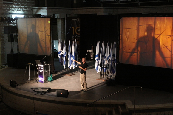 Technion and CS 2012 Researchers Night, photo 846