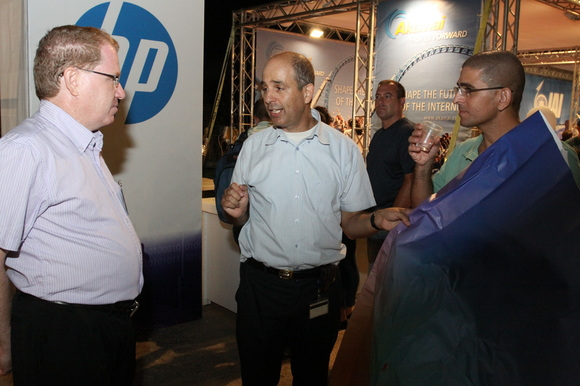 Technion and CS 2012 Researchers Night, photo 850