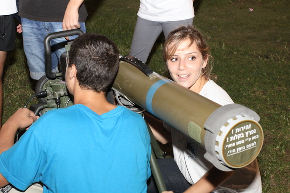 Technion and CS 2012 Researchers Night, photo 871