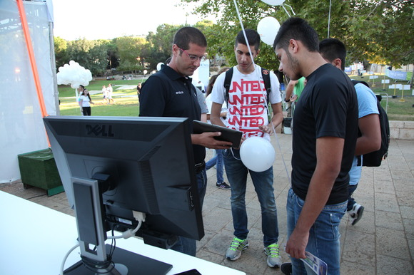Technion and CS 2012 Researchers Night, photo 90