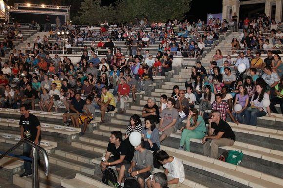 Technion and CS 2012 Researchers Night, photo 907