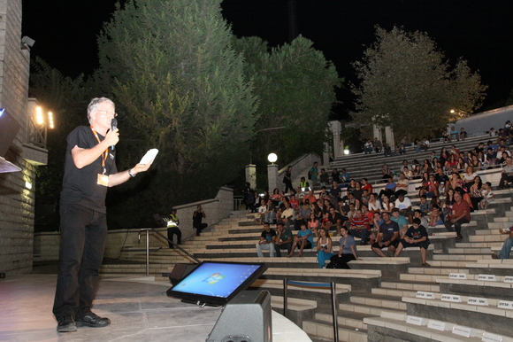 Technion and CS 2012 Researchers Night, photo 909