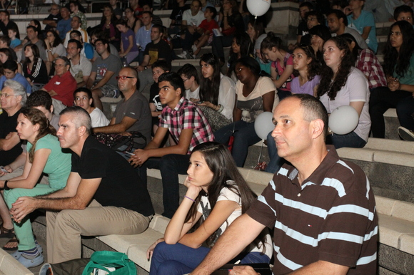 Technion and CS 2012 Researchers Night, photo 917