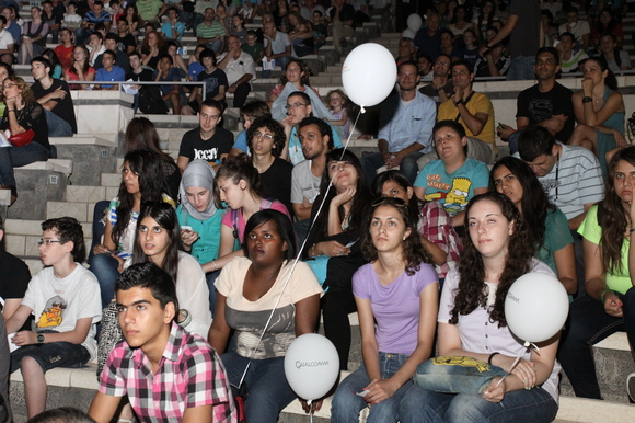 Technion and CS 2012 Researchers Night, photo 918