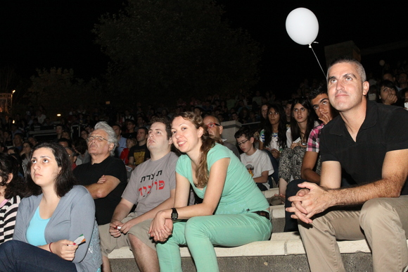 Technion and CS 2012 Researchers Night, photo 920