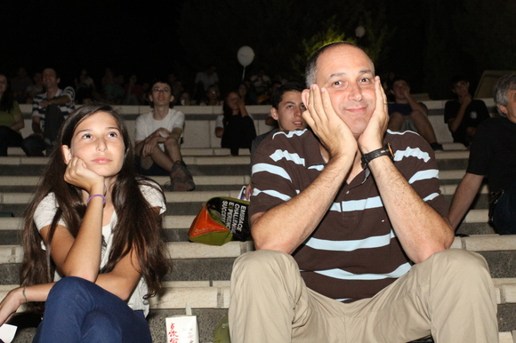 Technion and CS 2012 Researchers Night, photo 921