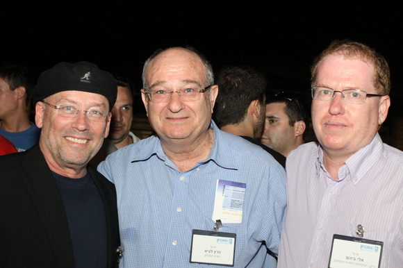 Technion and CS 2012 Researchers Night, photo 925