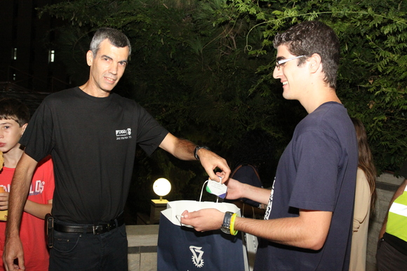Technion and CS 2012 Researchers Night, photo 928