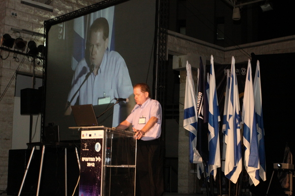 Technion and CS 2012 Researchers Night, photo 938