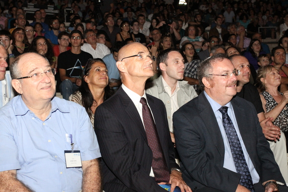 Technion and CS 2012 Researchers Night, photo 940