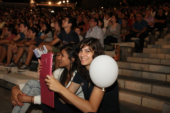 Technion and CS 2012 Researchers Night, photo 965
