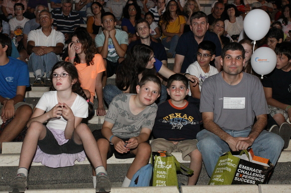 Technion and CS 2012 Researchers Night, photo 967