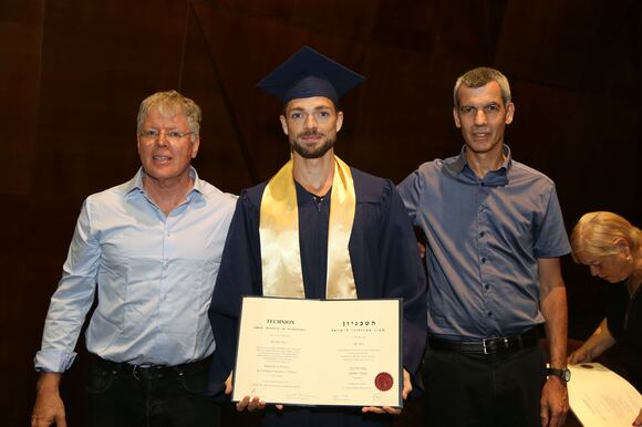 2014-15 Graduation Ceremony, photo 156