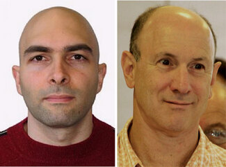 Prof. Seffi Naor and Prof. Roy Schwartz, Receive the SIAM Outstanding Paper Prize
