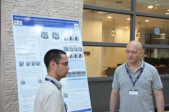 CS 7th Research Day, 2017, photo 7