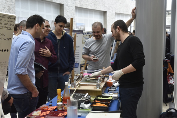 Project Fair in IoT and Android, photo 170