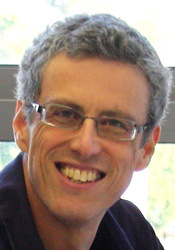 Photo of Associate Professor Yuval Rabani