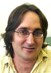 Associate Professor Tal Mor