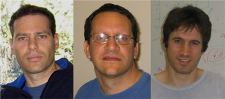 Three CS Faculty Win the 2010 ERC Starting and Advanced Grants