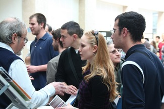 The 2011 Technion Open House at the Computer Science Department
