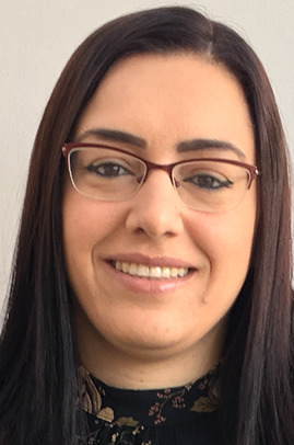 Samia's Rout, The First Druze Female Engineer